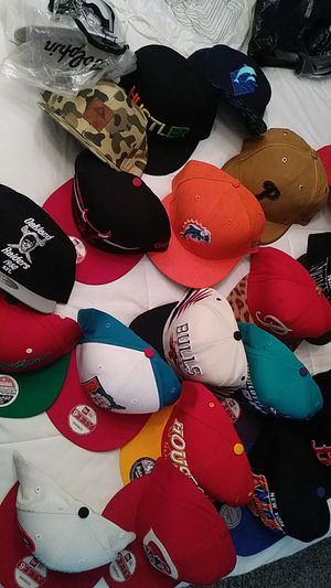 Hats for Sale in Houston, TX