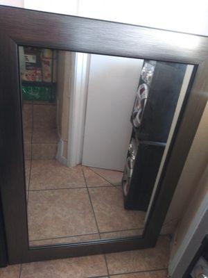 Mirror/ espejo grande for Sale in Bloomington, CA