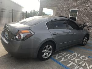 2009 Nissan Altima for Sale in Lexington, KY