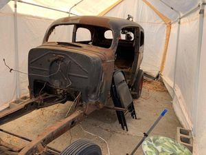 1936 Chevy frame parts for Sale in Chino, CA