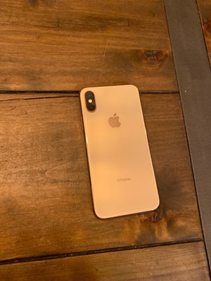 iPhone xs for Sale in Vancouver, WA