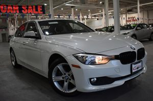 2015 BMW 3 Series for Sale in Temple Hills, MD