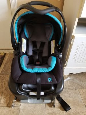 Babytrend car seat for Sale in Oklahoma City, OK