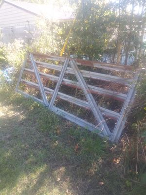 Metal farming gate for Sale in Buford, GA