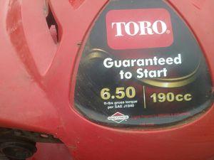 toro lawn mower for Sale in Portland, OR