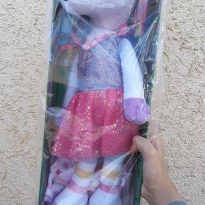 Piper The Unicorn Rag Doll for Sale in San Dimas, CA