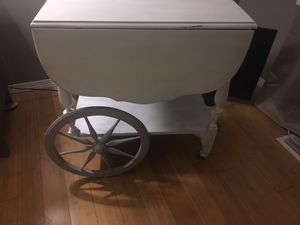 Vintage Tea Cart for Sale in Duvall, WA