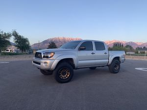 Toyota Tacoma 2006 for Sale in Lindon, UT