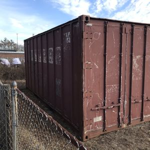 Storage Container for Sale in Attleboro, MA