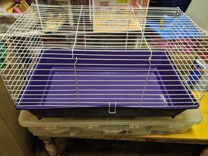 Small cage for Sale in University Place, WA