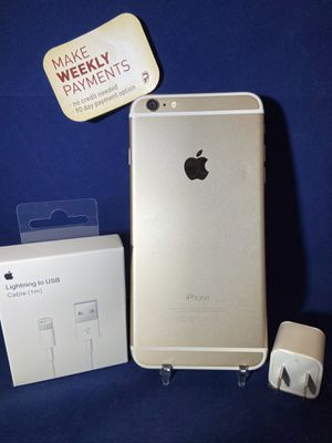 iPhone 6 Plus AT&T / Cricket 64GB for Sale in St. Petersburg, FL