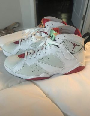 "Air Jordan 7 Retro ""Hare"" size 11 for Sale in Orlando, FL"
