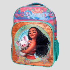 "Disney 16"" Moana Kids' Backpack - Turquoise for Sale in Plano, TX"