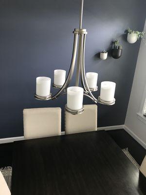 Light Fixture for Sale in NEW CARROLLTN, MD