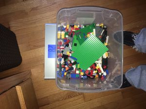 8 pounds of LEGO! for Sale in Cary, NC