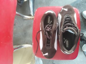 Puma Running Shoes size 5.5 for Sale in Cleveland, OH