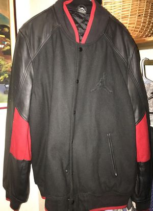 Jordan jacket never been worn just sits in closet for Sale in Pittsburgh, PA