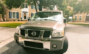 ✅I sell urgently 2005 Nissan Titan $1400 for Sale in Sacramento, CA