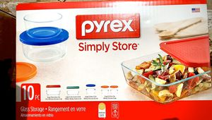 Pyrex Simply store for Sale in Leander, TX