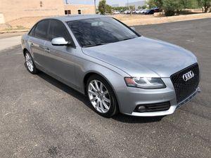 2011 Audi A4 2.0T Premium for Sale in Chandler, AZ