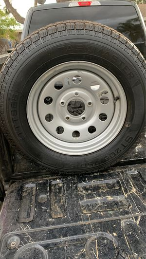 Taskmaster tire for Sale in Fontana, CA