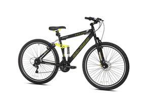 Brand New Men's/Boys Full Suspension Mountain Bike 21 Speed for Sale in Kirkland, WA