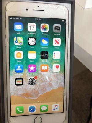 iPhone 8 Plus. for Sale in Litchfield Park, AZ