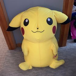 Giant Pokémon Plush for Sale in Bethany,  CT