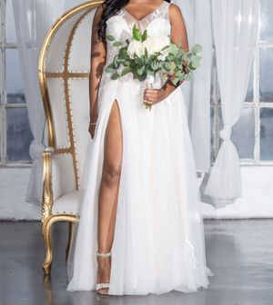 Wedding dress for Sale in Upland, CA