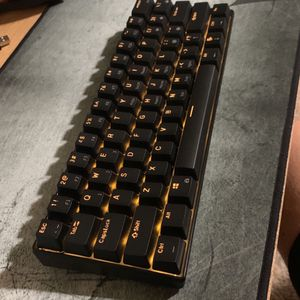 Rk61 Keyboard for Sale in Vancouver, WA