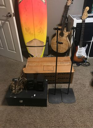 Am-5 Acoustimass Bose Speaker System for Sale in Phoenix, AZ