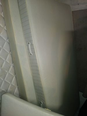 Twin bed for sale - Mattress Box Springs for Sale in St. Louis, MO