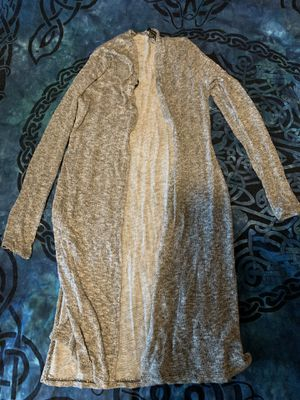 Forever 21 sparkly cardigan for Sale in Phoenix, AZ