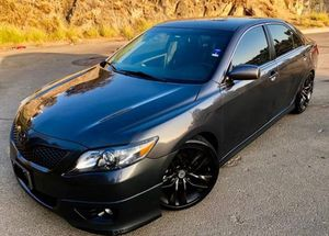 SELLING TOYOTA CAMRY 2O11 CLEAN for Sale in Taylorsville, UT