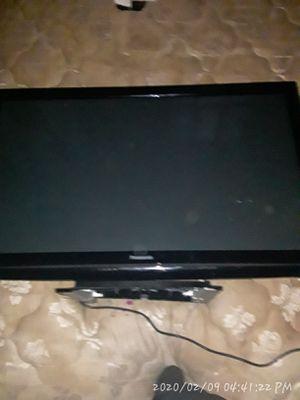 "Panasonic Flat Screen 55"" Smart TV. Works Great for Sale in Dothan, AL"
