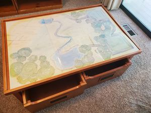 Pottery Barn Train / Craft Table for Sale in Bothell, WA