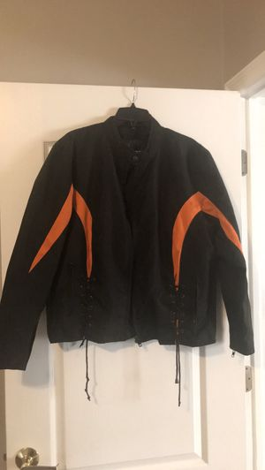 Motorcycle Riding Jackets (New) for Sale in Land O Lakes, FL