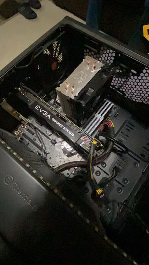 Gaming Computer for Sale in Boring, OR