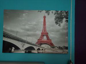 Paris canvas for Sale in Las Vegas, NV