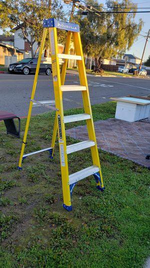 6 feet ladder Louisville for Sale in San Diego, CA