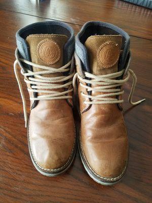 Aldo mens boot size 9.5 for Sale in Providence, RI