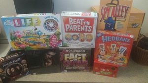 Board games for Sale in Allentown, PA
