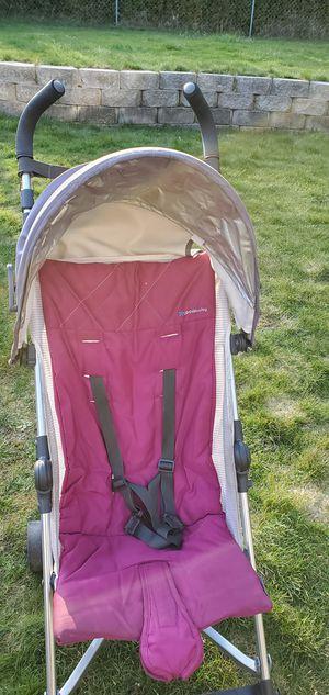 Uppababy G-Lite stroller for Sale in Everett, WA
