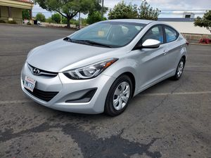 2016 Hyundai Elantra Sedan for Sale in Sacramento, CA