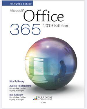PDF 2019 Marquee Office 365 for Sale in Dearborn, MI