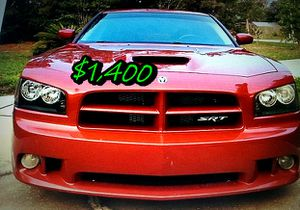 👑💲14OO 📕 For sale📕 2006 🅳🅾🅳🅶🅴 🅲🅷🅰🆁🅶🅴🆁 SuperCharged for Sale in San Diego, CA
