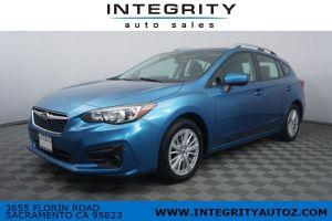2017 Subaru Impreza for Sale in Sacramento, CA