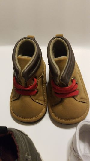 Baby shoes for Sale in Augusta, GA