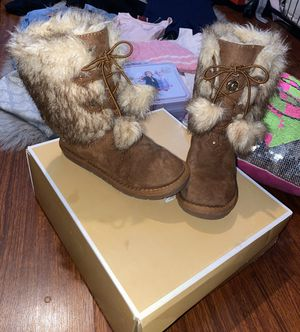 Michael Kors boots size 13c for Sale in Fresno, CA