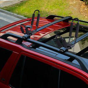 2 Pair Canoe Boat Kayak Roof Rack for Sale in Rancho Cucamonga, CA